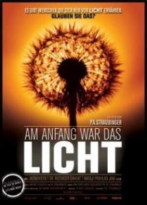 Kinofilm: Am Anfang war das Licht